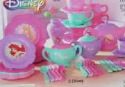Disney 50-pc Princess set