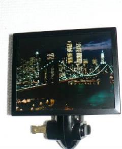Brooklyn Bridge night light