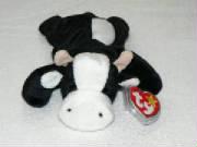 Cow beanie