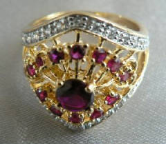 Tenichbond ring